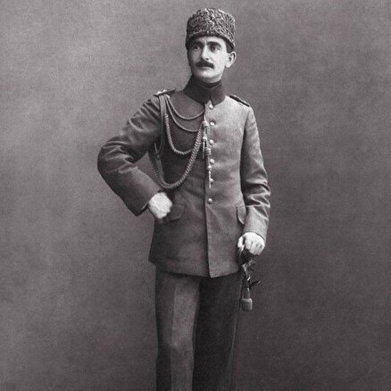 Bakü Fatihi: Nuri Paşa