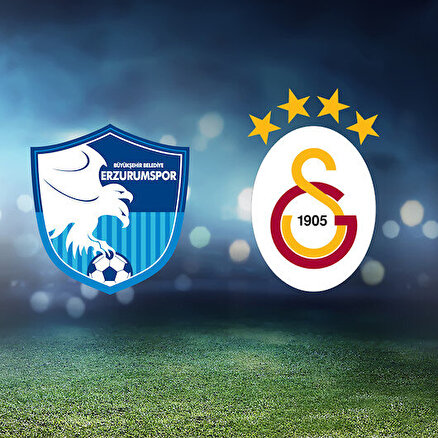 Erzurumda ikinci gol sesi