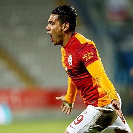 Galatasaray 10 kişi kazandı