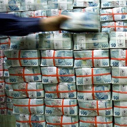 Tam 217 milyon lira!