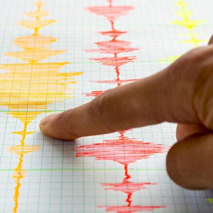Bingölde deprem