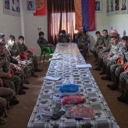 Ermenistan-PKKdan kirli plan