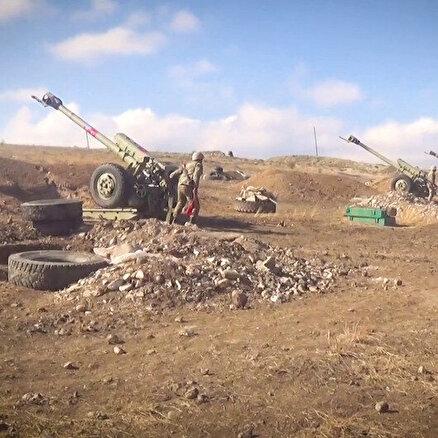 Azerbaycanın kontrolünde