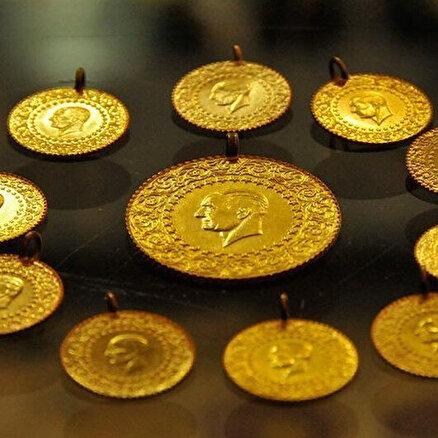 Kapalıçarşıda altın fiyatları: Gram altın 500 TLyi geçti