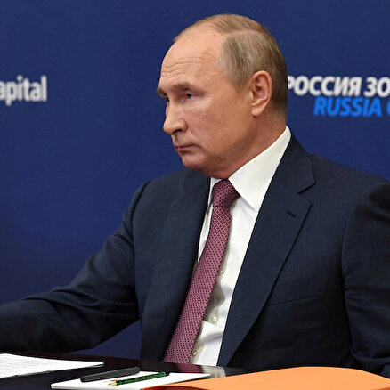 Putinden kritik öneri