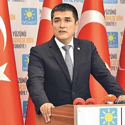 İYİ Parti Kavuncu'ya sahip çıktı