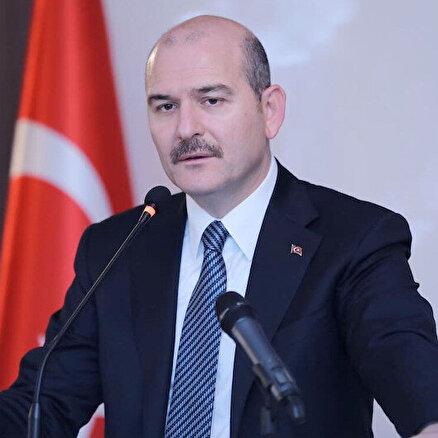 İçişleri Bakanı Soylu: Eşim, kızım ve benim korona testlerimiz pozitif çıktı