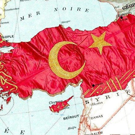 120 milyon Türkün yaşadığı coğrafyanın neden bir adı yok?