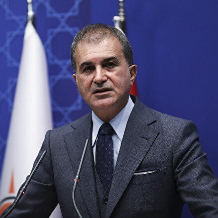 AK Partiden kritik açıklamalar