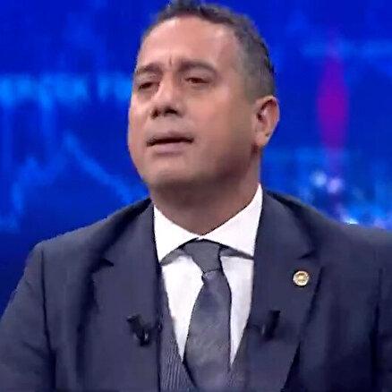CHP Milletvekili Ali Mahir Başarırdan skandal sözler: Türk ordusu satılmıştır