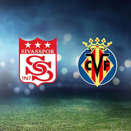 Sivasspor için kritik maç