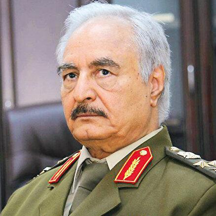 Savaş baronu Hafter