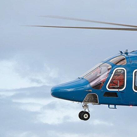 Yerli helikopter geliyor