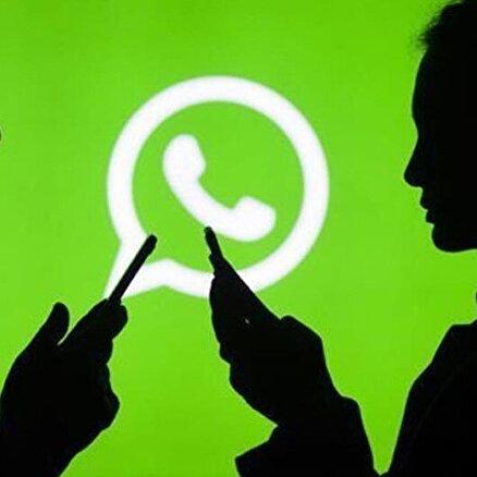 WhatsAppgeri adım attı