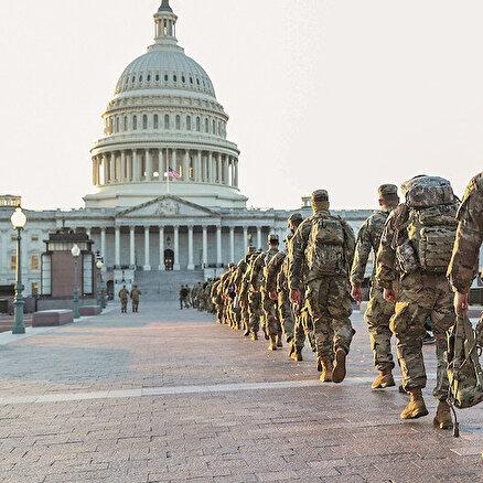 ABD'de tutuklama dalgası