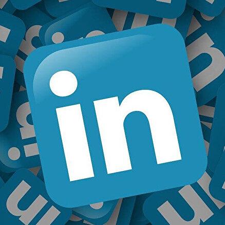 LinkedIn de temsilci atıyor