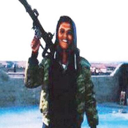 PKK Suriyede eğitip İstanbula yolladı