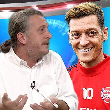 Mesut Özil kaç Doblo eder?