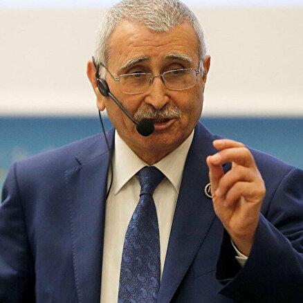 İYİ Parti Genel Başkan Yardımcısı Yılmaz FETÖnünsitesine konuştu