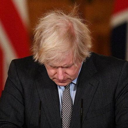 İngiltere'de korona korkunç boyutlarda: Ölü sayısı 100 bini geçti