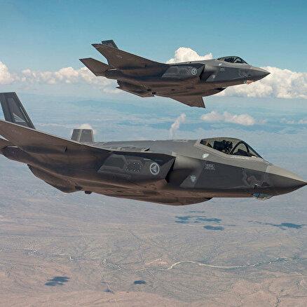 Biden yönetiminden F-35 kararı: Askıya alındı