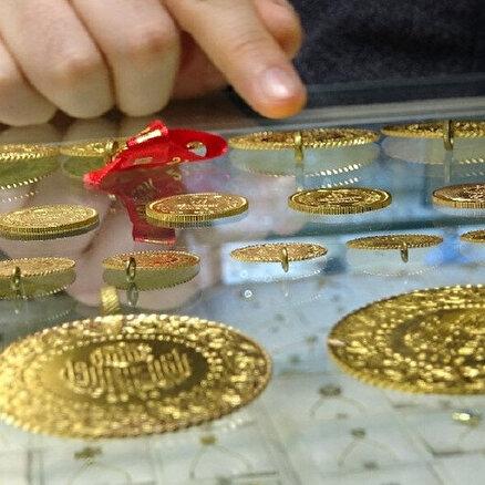 Çeyrek altın bin 100 TLyi bulabilir