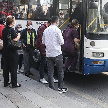 Ankarada mesai saatleri değişti