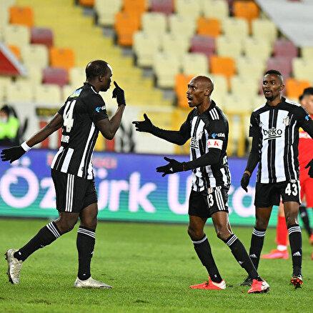 Atibadan Malatyada altın gol