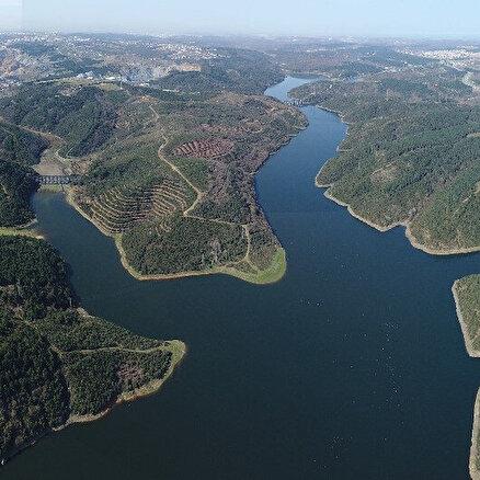 Su seviyesi yüzde 60 sınırında
