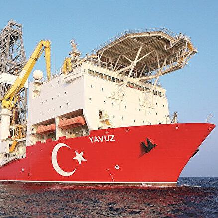 Karadeniz'de yeni sismik tarama