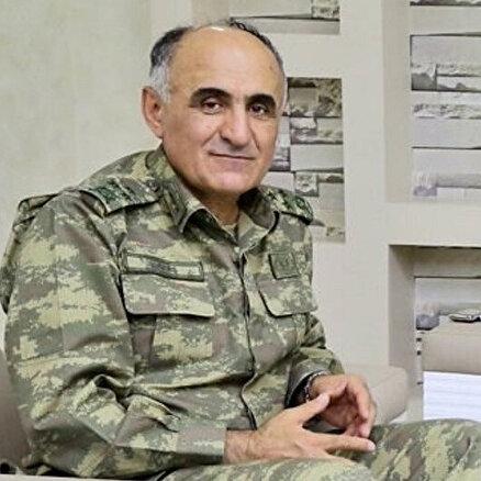 Korgeneral Osman Erbaş şehit düştü