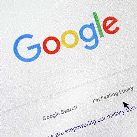 Googledan büyük düzenleme