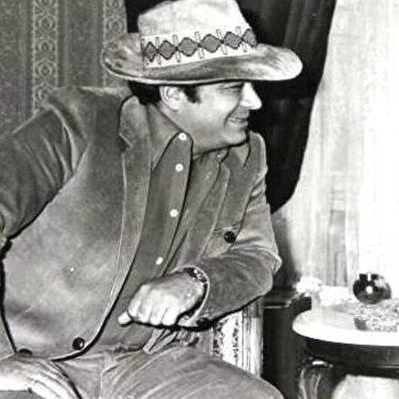70li yılların ünlü dolandırıcısı Raki