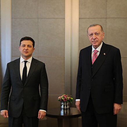 İstanbulda kritik temas