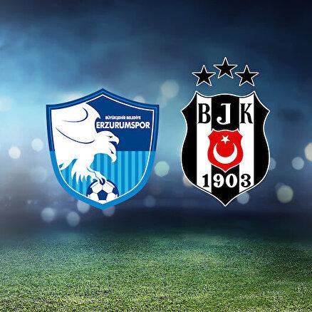 Erzurumda hayati maç