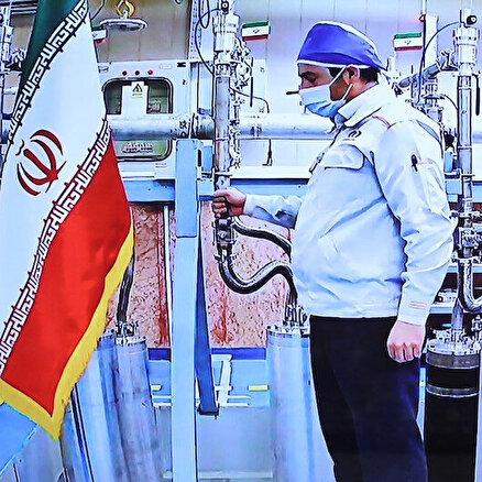 İranda nükleer terör şoku