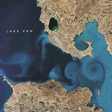 En güzeli Van Gölü