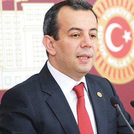 CHPli başkanın oruçla imtihanı