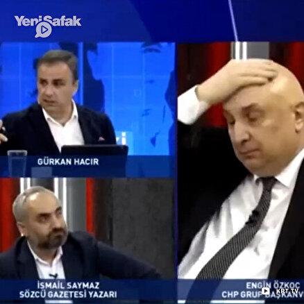 CHPli Özkoç Kılıçdaroğlu cumhurbaşkanı adayı olacak mı? sorusuna gülümsemeyle cevap verdi