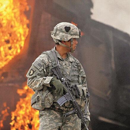 ABD Afganistanda pes etti