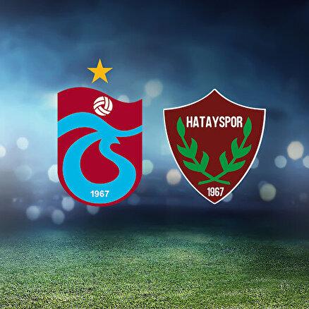 Trabzonda gol sesi
