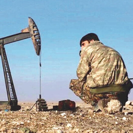 PKK parayıAvrupa'da aklıyor
