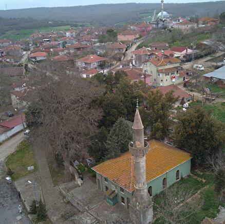 Burası İstanbulun en eski köyü