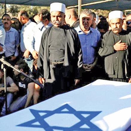 Dürziler İsrail askeri olmak istemiyor