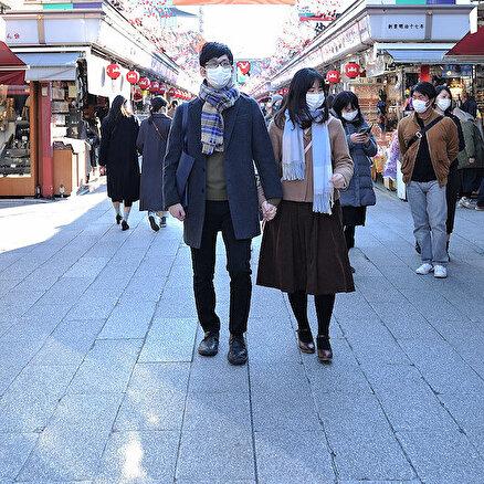 Japonyada çifte mutasyon alarmı