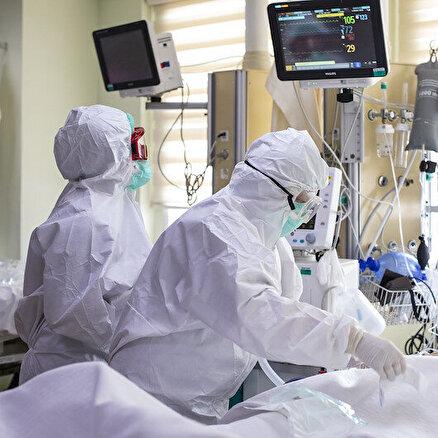 Türkiyenin 8 Mayıs koronavirüs tablosu açıklandı