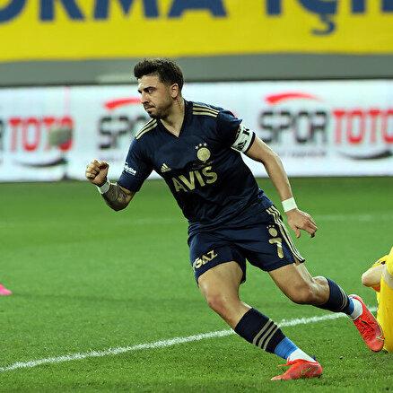 Fenerbahçelileriağlatan galibiyet