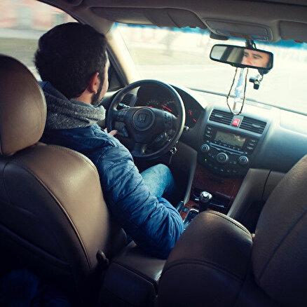Şoförleremüjdeli haber