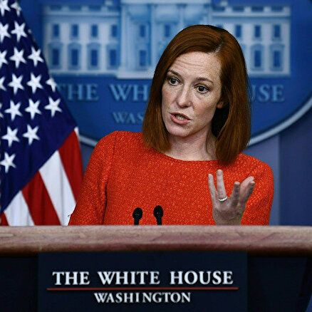 Beyaz Sarayda İsrail korkusu