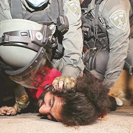 Filistine sosyalmedya kuşatması